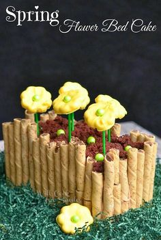 Awesome Easter cake