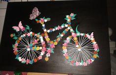 Bicicleta www.almerioleos.com