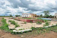 Cococi - Ce - Lugares Abandonados