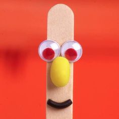 Stick Stickly! Thank you Agi Fodor and Karen Kuflik!