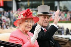 A Look at Charming Prince Philip Through the Years: Tuesday marks Prince Philip, Duke of Edinburgh's 93rd birthday.