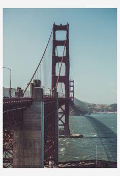 Golden Gate, San Francisco | California