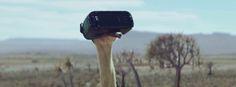 La nuova pubblicità Samsung fa commuovere e ci invita a superare i nostri limiti naturali, anche solo con l'immaginazione