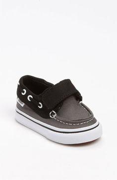 Vans 'Zapato del Barco V' Boat Shoe (Baby, Walker & Toddler) | Nordstrom