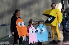 This would be way cool for the Enmark Savannah River Bridge Run! Themed Halloween Costumes, Run Disney Costumes, Crazy Costumes, Running Costumes, Cute Costumes, Family Costumes, Halloween 2018, Spooky Halloween, Halloween Crafts