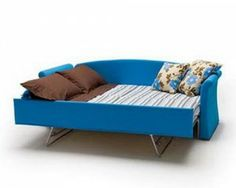 Comfy futons (not crappy futons). | Home Sweet Home | Pinterest ...