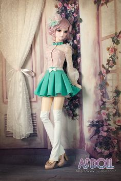 1/3 bjd doll clothes from Angell Studio~