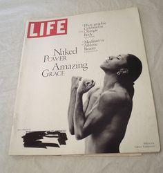 Naked Power Amazing Grace 40