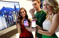 #Tech LG Lifeband Touch, el nuevo monitor de activadad de LG,