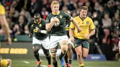 Springbok Players are nominated for the World Rugby Player of the Year Springbok teammates Pieter-Steph du Toit and Cheslin Kolbe are up for the big prize at the end of the Rugby World Cup, as they have been identified as two of the game's outstanding players in 2019. #RugbyWorldCup #RugbyWorldCupfinal #rugby #Springboks #Springbok #WorldCup2019 #rugbyworldcup2019 #FridayFeeling #WorldRugbyAwards @WorldRugby #NoNutNovember #NoShaveNovember #rugbyjp