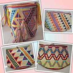 New collection นะคะ มีลายสวยๆให้เลือกเยอะเลย รอของ25-30วันะนะคะ จองก่อนได้ก่อนนะคะ#ราคาดีลายใหม่สวยถูกใจ#กระเป๋าวายู #กระเป๋าโคลอมเบีย #wayuustyle #wayuubags #wayuutribe #wayuu