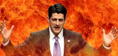 VICE PRESIDENTIAL DEBATE UPDATE: Paul Ryan just finished re-reading Atlas Shrugged, ate a baby, sacrificed a virgin and is on his way to consult The Dark Lord Voldemort, to prepare for Joe Biden before Thursday's debate…