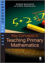 key Concepts in Teaching Primary Mathematics. Please visit the publisher's website for more information. E-book available here: http://lib.myilibrary.com/Open.aspx?id=202115