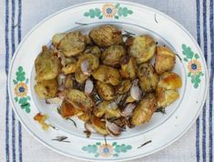 Cartofi+la+cuptor+cu+rozmarin+