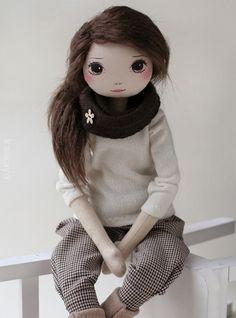 Karis – the romia doll