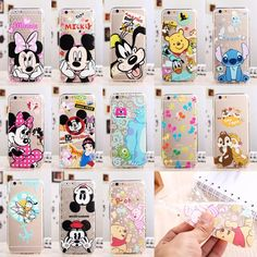 Ultra Thin Patterned Soft Tpu Crystal Clear Case Cover For Iphone 6 & 6 Plus