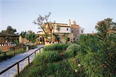 Agreco, Crete