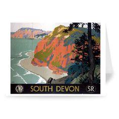 South Devon GWR on StarEditions.com - Wholesale Prints