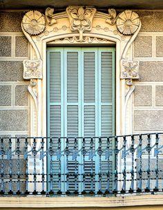 Photo taken in Sant Antoni, Barcelona, Catalonia, by Arnim Schulz, via Flickr