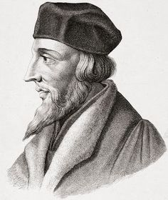 The Ohio Anglican.blog: Jan Hus