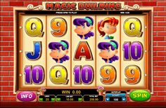 Magic Building - http://www.automaty-ruleta-zdarma.com/hraci-automat-magic-building-zdarma-online/