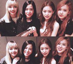 #blackpink #rose #jisoo #jennie #lisa