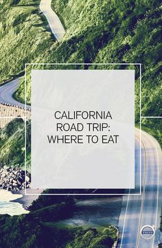 Follow chef Jessica Roy on a culinary road trip up California's Pacific coast, from Los Angeles to Los Olivos and San Francisco. Explore the hottest restaurants and coolest pop-ups in California, plus amazing recipes any foodie will love. Jess takes to the open road in her Volvo V60 Cross Country, a car designed to take you out of the city so you can experience the variety of culture the country has to offer. It doesn't just drive you places—it puts you on the Road To What Matters.