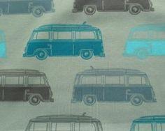 Stenzo tricot bus blue