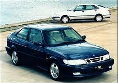 The All-New Saab 9-3
