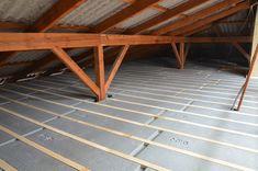 alpor Deckendämmung GD Standard-Holzlatten 3/5 in Ausnehmungen eingelegt Diy, Wood Slats, Bricolage, Do It Yourself, Homemade, Diys, Crafting