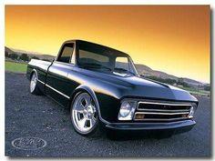 Chevy C10..
