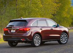 2016 Acura Mdx Color Suv Release Date Drive Review Prices