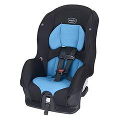Evenflo Tribute LX Convertible Car Seat Azure Coast *** Find out more about the great product at the image link. (This is an affiliate link and I receive a commission for the sales) #BabyCar Seat