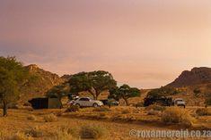 Desert Horse Campsite, Klein Aus Vista, Namibia
