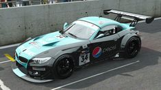 BMW Z4 GT3 (NO CHAT!) [Archive] - Project CARS Official Forum