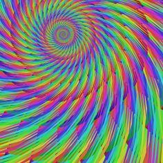 ContextFree Spiral-4 by ciokkolata.deviantart.com on @deviantART