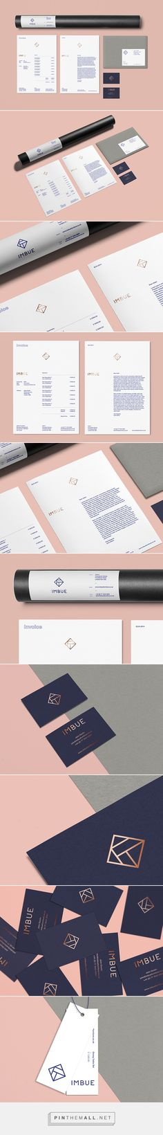 Imbue Furniture by Duane Dalton on Behance | Fivestar Branding – Design and Branding Agency & Inspiration Gallery