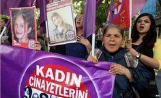 突厥法庭裁決:國家資助女生整容 新面孔逃避前男友報復