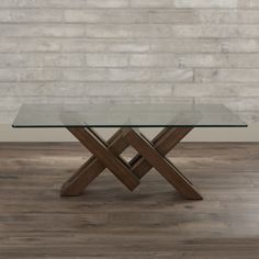 Mesa Moderna para sua sala