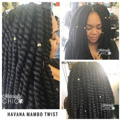 Crochet Braids Malibu Twists Protective Styles For