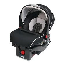 Graco SnugRide Click Connect 35 Infant Car Seat  Pierce