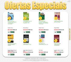Confira as #OfertasEspeciais desta semana. www.leinova.com.br