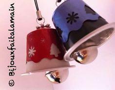 Cialde's bells