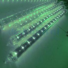 LED tube 360º RGB 30mm 1m 12v 64 leds 16 pixels side  Reference: TU-360-RGB-64-16PX-1000  Condition: New product  360º LED tube for hanging.  Addressing every 2 LEDs.  Supported by deskontroller Art-Net LED controller.