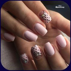 Want to know how to do gel nails at home? Learn the fundamentals with our DIY tutorial that will guide you step by step to professional salon quality nails. Nail Art Design Gallery, Best Nail Art Designs, Pink Nail Designs, Best Gel Nail Polish, Nail Polish Trends, Gel French Manicure, Manicure And Pedicure, Manicure Nail Designs, Pedicures