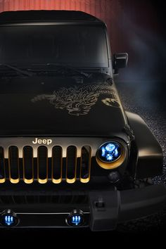 Discover more about the Jeep lineup. Explore the Jeep Wrangler, Renegade, Compass, Cherokee & Grand Cherokee. Build and price your Jeep today. Jeep Jk, Jeep Truck, Audi A5 Coupe, In China, Jeep Wrangler Unlimited, Jeep Rubicon, Offroader, Black Jeep, Custom Jeep