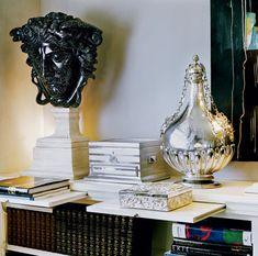 Jacques Grange interior pictures | ... York par Jacques Grange - Le blog de…