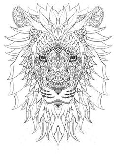 Lion Mandala Coloring Pages. 20 Lion Mandala Coloring Pages. Coloring Pages Best Coloring the Lion Mandala Bubakids Adult Coloring Pages, Mandala Coloring Pages, Animal Coloring Pages, Colouring Pages, Coloring Sheets, Coloring Books, Mandalas Painting, Mandalas Drawing, Zentangles