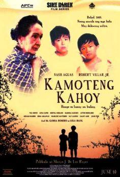 Kamoteng Kahoy 2009  #Films, #Online, #Philippines