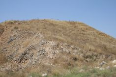 6. Lachish was one of the strongholds of Judah to hold out against Nebuchadnezzar, being reduced to a pile of charred ruins during 609-607 BCE. The letters reflect the urgency of the times. Letters written by Judean troops to Yaosh, a military commander at Lachish.